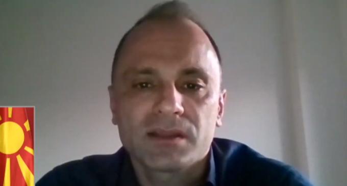 Филипче утрово се огласи од својот дом: Од вас барам само разбирање за сите ограничувања кои ги наметнавме – Нека ни е честит празникот