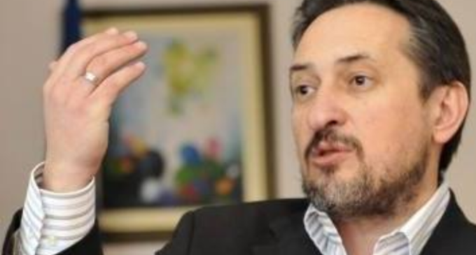 Максим распали по Љупчо Георгиевски: Под итно треба да го врати Македонското државјанство