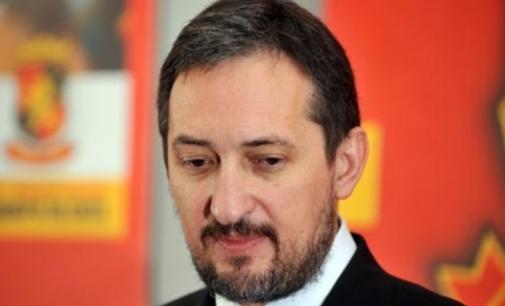 Се огласи Љубчо Георгиевски: Македонија – една изборна единица