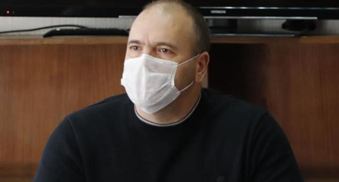 Градоначалникот на Куманово е позитивен, ве моли од душа и срце да ги почитувате мерките