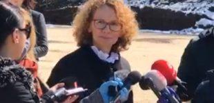 ФОТО: Шекеринска во посета на мобилната болница: Aплаузот оди за нашата Apмиja