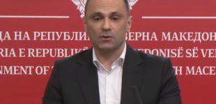 Филипче: Полициски час и карантин за одредени делови таму каде што тоа ќе биде индицирано