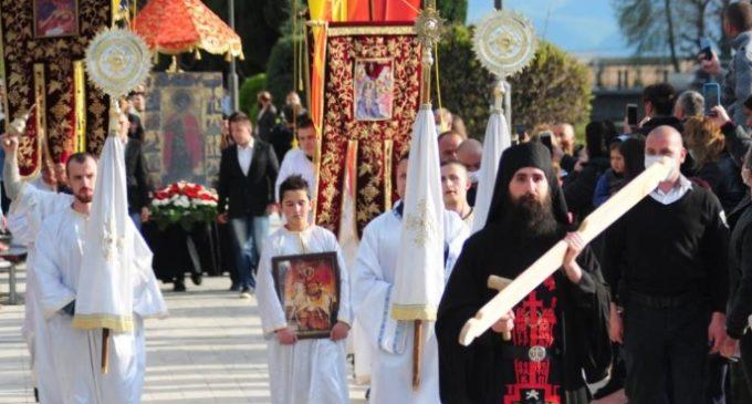 Ги чувал Св.Ѓорѓи: Нема нови случаи во Струга од коронавирус во новите 20 случаи денеска