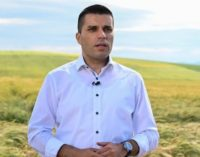 Погледнете го новиот видео спот од екс-министерот за земјоделие Николовски