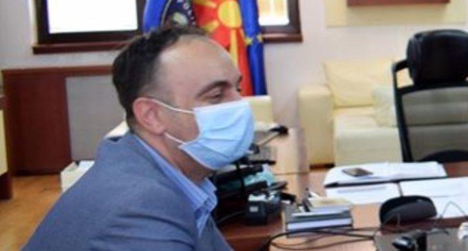 Чулев возврати: Власта тераше дневен ПР со коронавирусот, за мене најважни се граѓаните