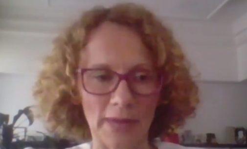 Шекеринска за ТВ Шења: Избори се потребни бидејќи е неопходно да имаме собрание