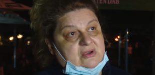 ФОТО: Раководителка на инспекциски надзор го видела Мицкоски на Боемска Улица