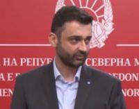 Зибери до Филипче: Не му е за границите, туку зашто чичко ми е кандидат за премиер