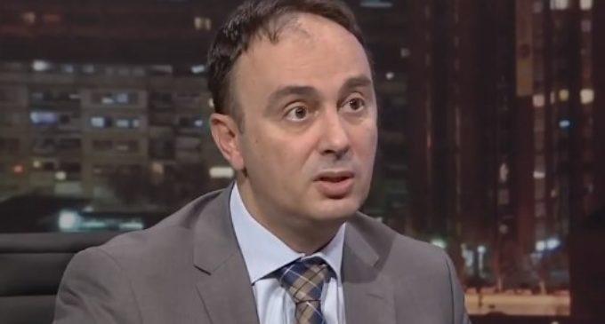 Чулев: Зедовме изјава од Дончев, на ред е ОЈО да одлучи како ќе постапува