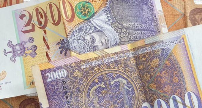 Со новата такса на бензините и дизелот ќе се собираат околу 50 милиони евра годишно во буџетот на државата