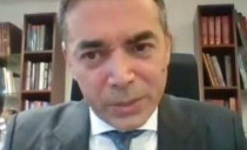 Димитров: Не да се отселат во Германија, да останат и да имаат европски живот дома