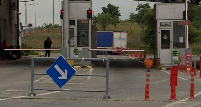 Детали: Течат последните подготовки за отворањето на границата со Грција