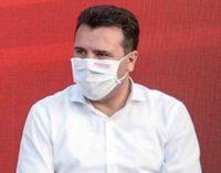 Ние во СДСМ имаме Албанци и пратеници, и градоначалници и министри, немаме проблем и за премиер и за претседател