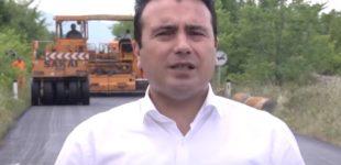 Приказна за Заев: Цело село 15 години гласаат за Заев, а пола немаат водовод и kaнализациja скоро сите, вели Николоски