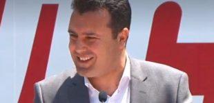 Се огласи Заев: Изборите ќе се случат на 5 јули