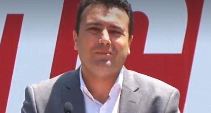 Се огласи Заев: Јас ќе бидам Премиер ако победиме