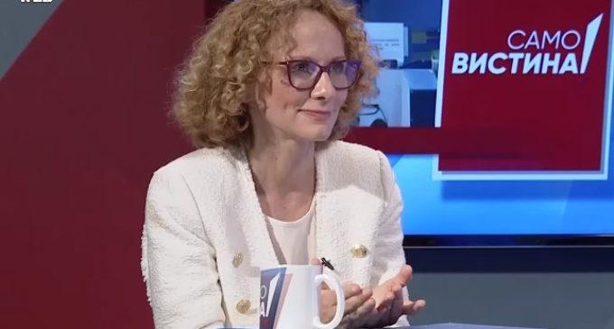 Готово: Шекеринска призна дека била кај Боки 13, таа е на видеото