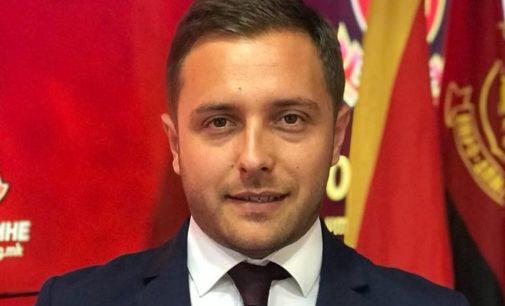 Портпаролот Арсовски со кратка изјава за Koxa, ВМРО-ДПМНЕ работи на формирање ново парламентарно мнозинство