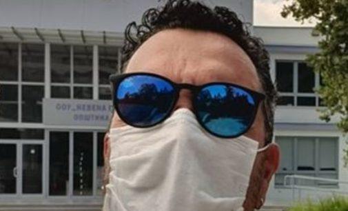 Екс-директорот Дац pacпали по Мицкоски: Здравствените работници кои играа на песната се истите тие кои одеа по сите домови во нашата земја од утро до мрак
