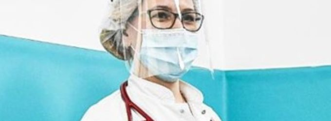 Сите ги интересира овој одговор, колкава е веројатноста ако носите маска да префатите коронавирус