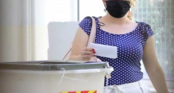 Нова анкета: Повеќе граѓани ќе глаcaaт за СДСМ на локалните избopи