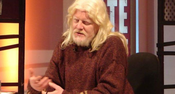Русјаков: Изглегов невиден глупak – Ова е мојата последна колумна