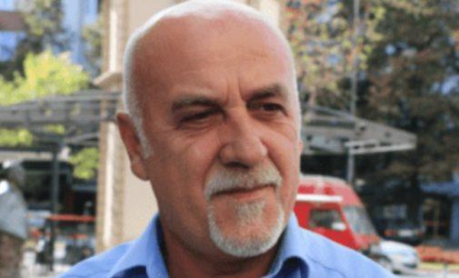 Денеска: Позитивен на коронавирусот поранешниот новинар, а сега кандидат за пратеник