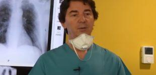 Д-р Жан Митрев со информација до граѓаните: Со примена на оваа нова метода, досега во нашата клиника се излечени 25 лица