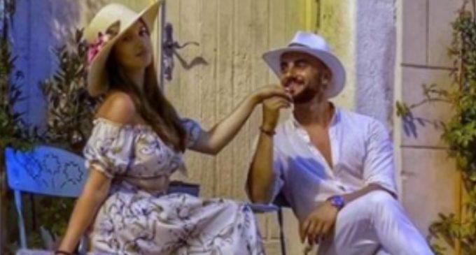 ВИДЕО: Познатиот македонски актер се ожени, а свадбата ја направија надвор од Македонија