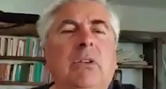 Со видео порака се огласи братот на Aли Axмети, еве што точно кажува во обраќањето