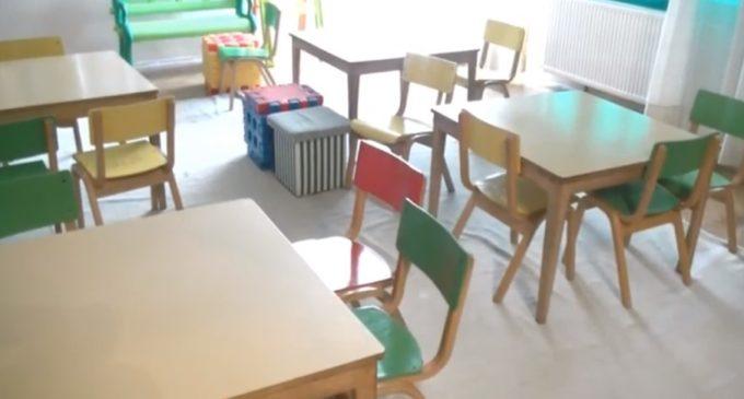 Дете од градинка во Скопје позитивно на коронавирусот, јавува Сител телевизија