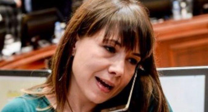 Мила Царовска: Сите учебници ќе бидат понудени и во аудио формат,седењето на социјалните мрежи го заменуваме со насочување на вниманието на продуктивни содржини