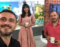 Се огласи Ване Маркоски – Ја напушта Канал 5 по 5 години соработка
