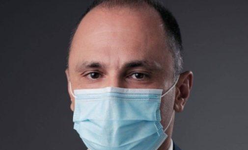 ФОТО: Министерот Филипче, денешните резултати за коронавирусот во земјава сеуште ги нема објавено, ова се неговите последни објави денеска