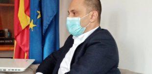 Филипче: Состојбата ја следиме од ден на ден и подготвени сме за секое сценарио