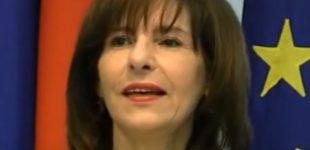Се огласи Илинка Митрева: Заев почна од Преспа и промена на името на нашата држава