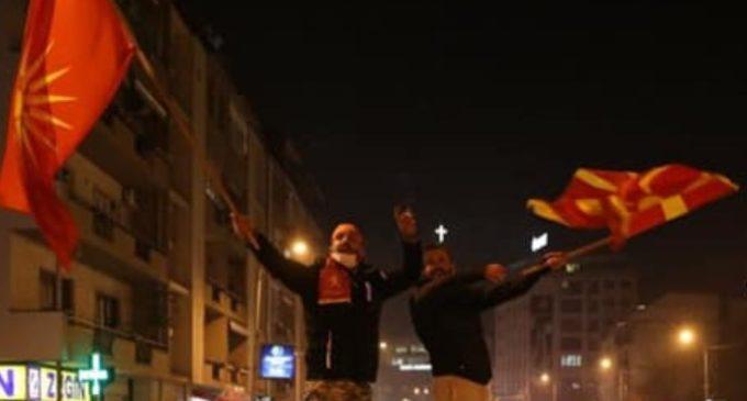Од утре протести, ќе се блокираат раскрсници во Скопје и другите градови