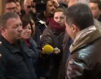 Видео од моментот кога со тутунарите се сретна Груевски, еве за што разговараа пред четири години