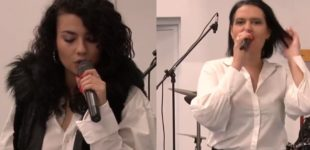 Целосно видео од музичкиот хепенинг во Општина Лозово