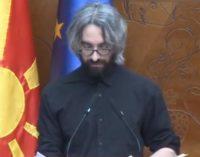 Апасиев од Собрание за скафандерот, први ќе одите во затвор штом ќе падне режимот