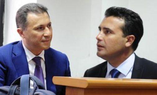 Премиерот Заев тргнува по стапките на Груевски, минатата недела најави нов план за наредните шест години