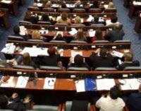 Пратеник од власта си поднесува оставка во Собранието, еве ја причината