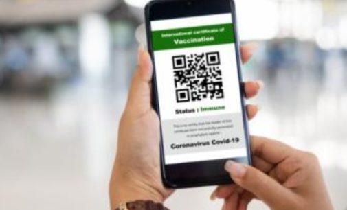 Од утре ковид-сертификати ќе се бараат и за влез во трговските центри, обл ожувалници и ka зина